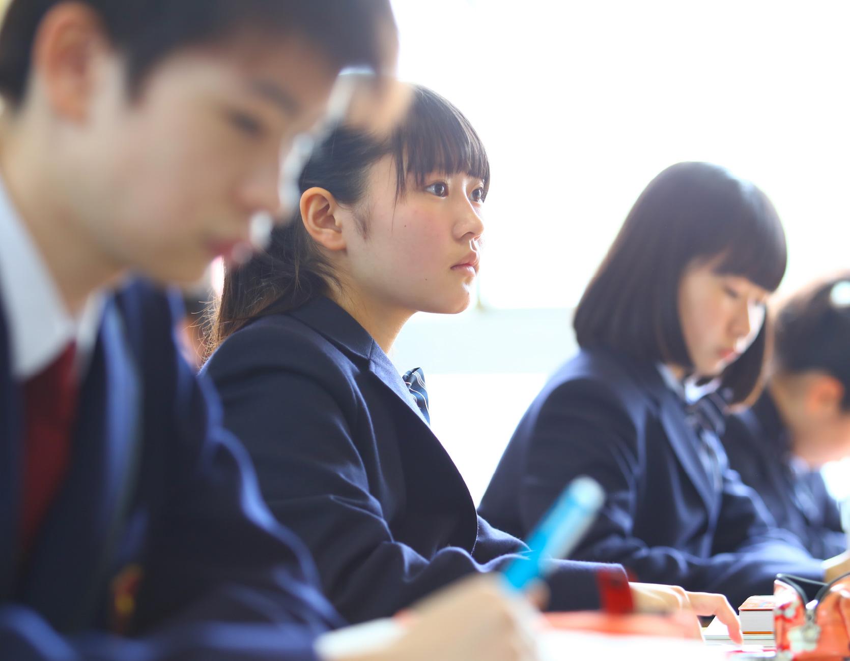 秀明八千代の教育のイメージ写真