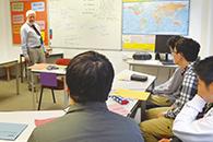 イギリス英語研修