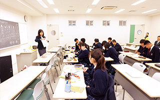 教員養成大学の力で質の高い学校生活を実現
