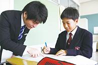 秀明大学との連携