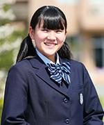 東田萌花さん